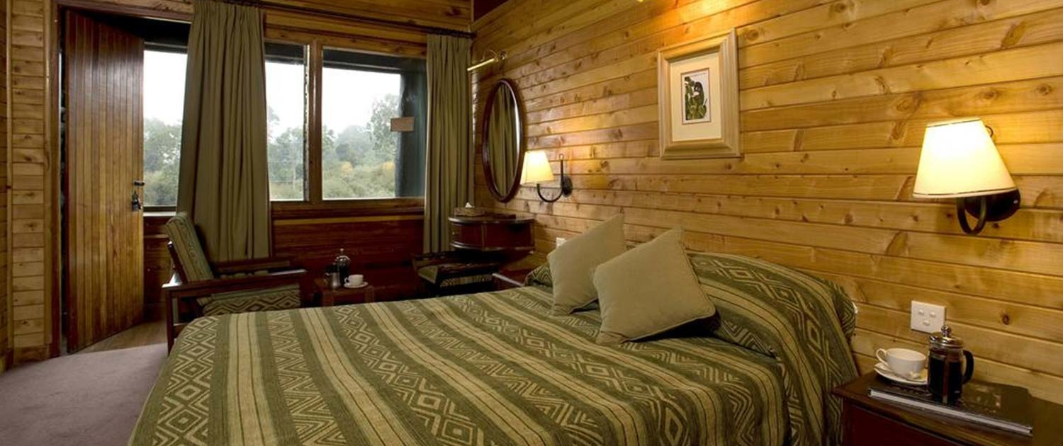 Hotels in Kenya with Passion for Adventures Safaris