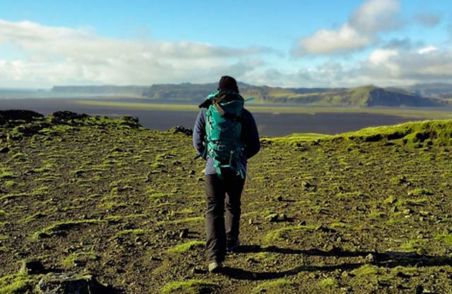 Hiking in Kenya Safari with Passion for Adventures Safaris