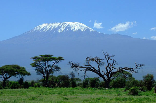 Mt Kilimanjaro in Tanzania Safari with Passion for Adventures Safaris