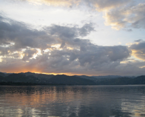 Lake Kivu, Rwanda Safari with Passion for Adventures Safaris