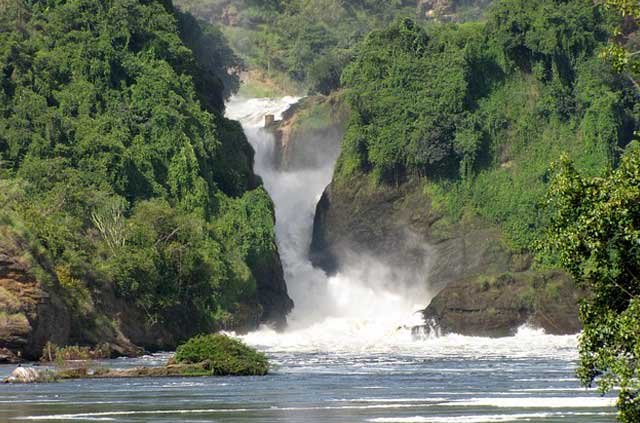 Murchison Falls Uganda Safari with Passion for Adventures Safaris