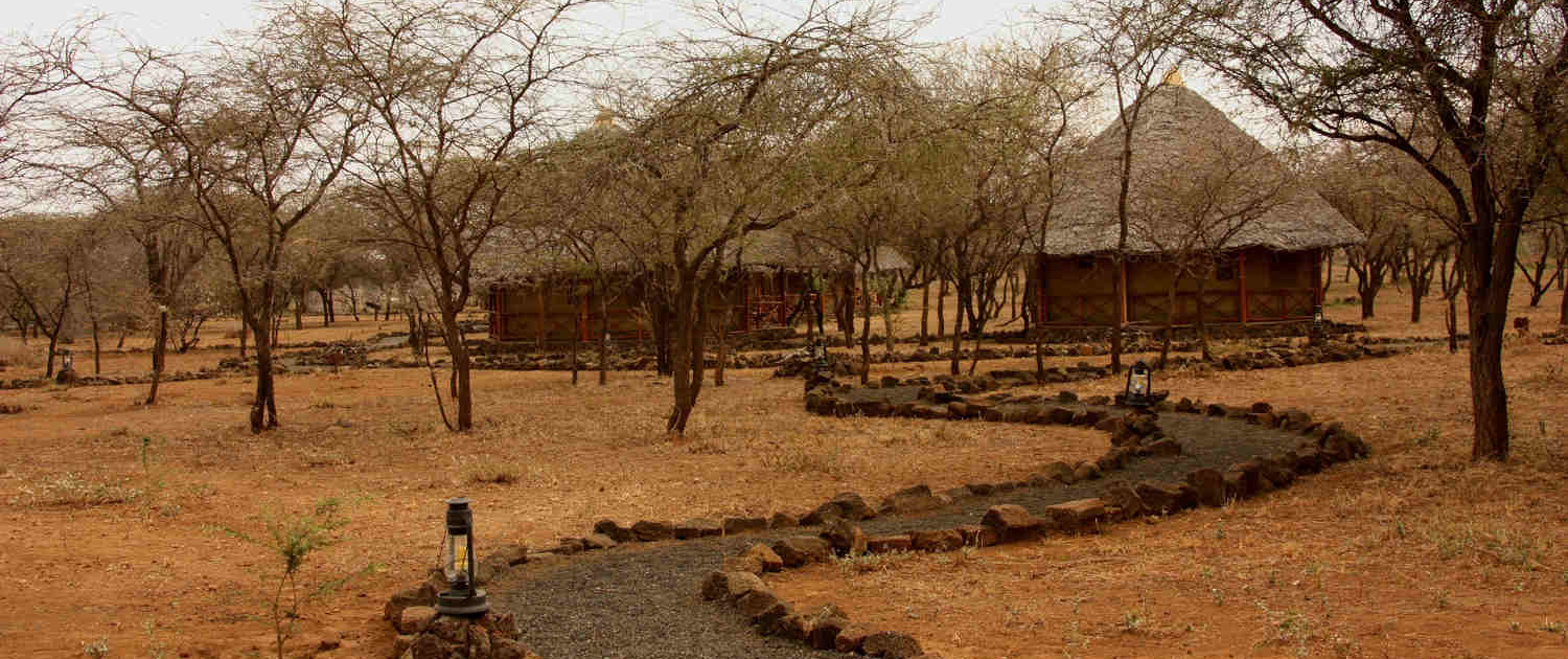 Lodges in Tsavo East and West Safari, Kenya with Passion for Adventures Safaris