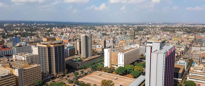 Nairobi City, Nairobi Excursions with Passion for Adventures Safaris