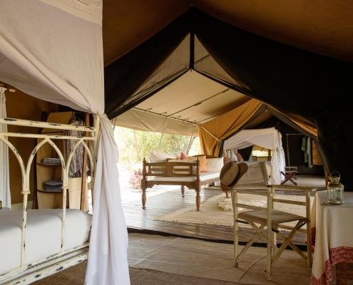 Alex Walker's Serian Camps Kenya