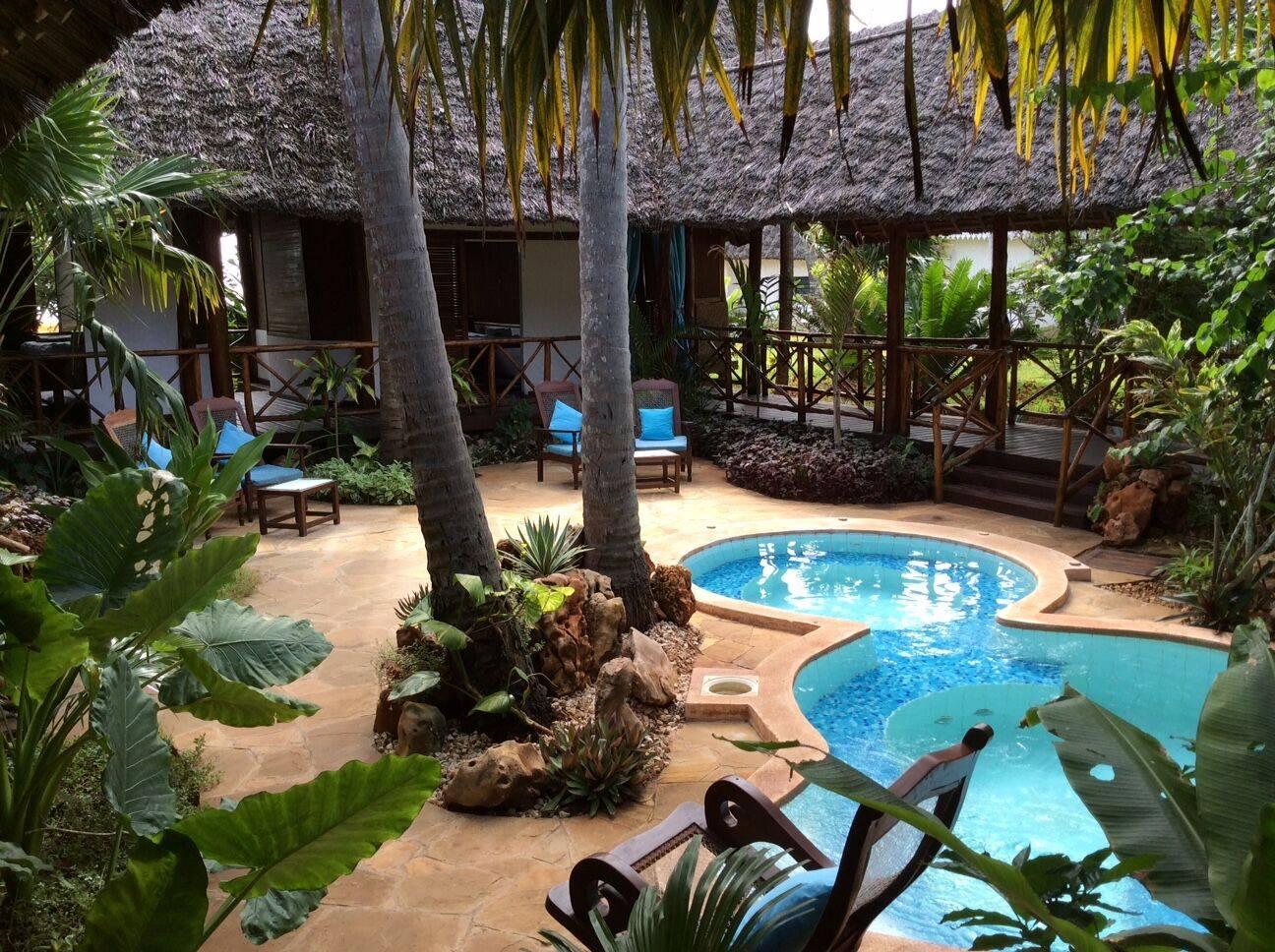 Zanzibar – Bluebay Beach Resort (3 Nights)