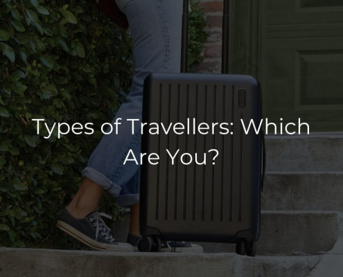 types of travellers