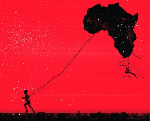 Wonderful Attractions In Kenya