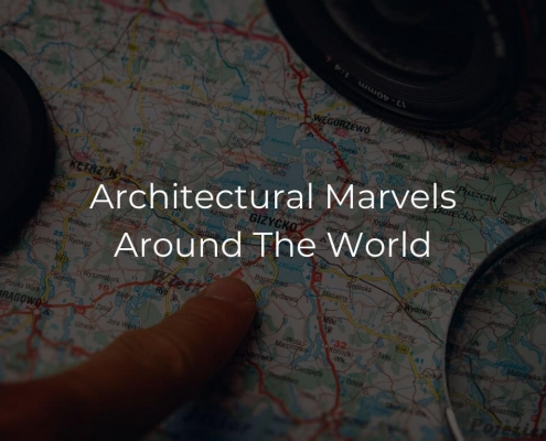 Architectural Marvels