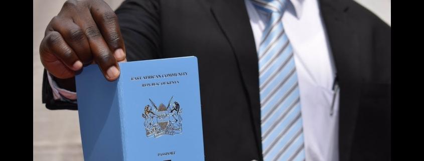 Passion for Adventure e-Passport
